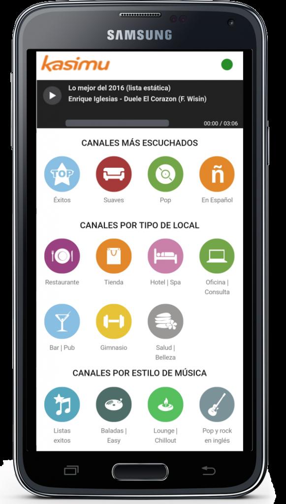 app-android-musica-para-hotel-tienda-restaurante